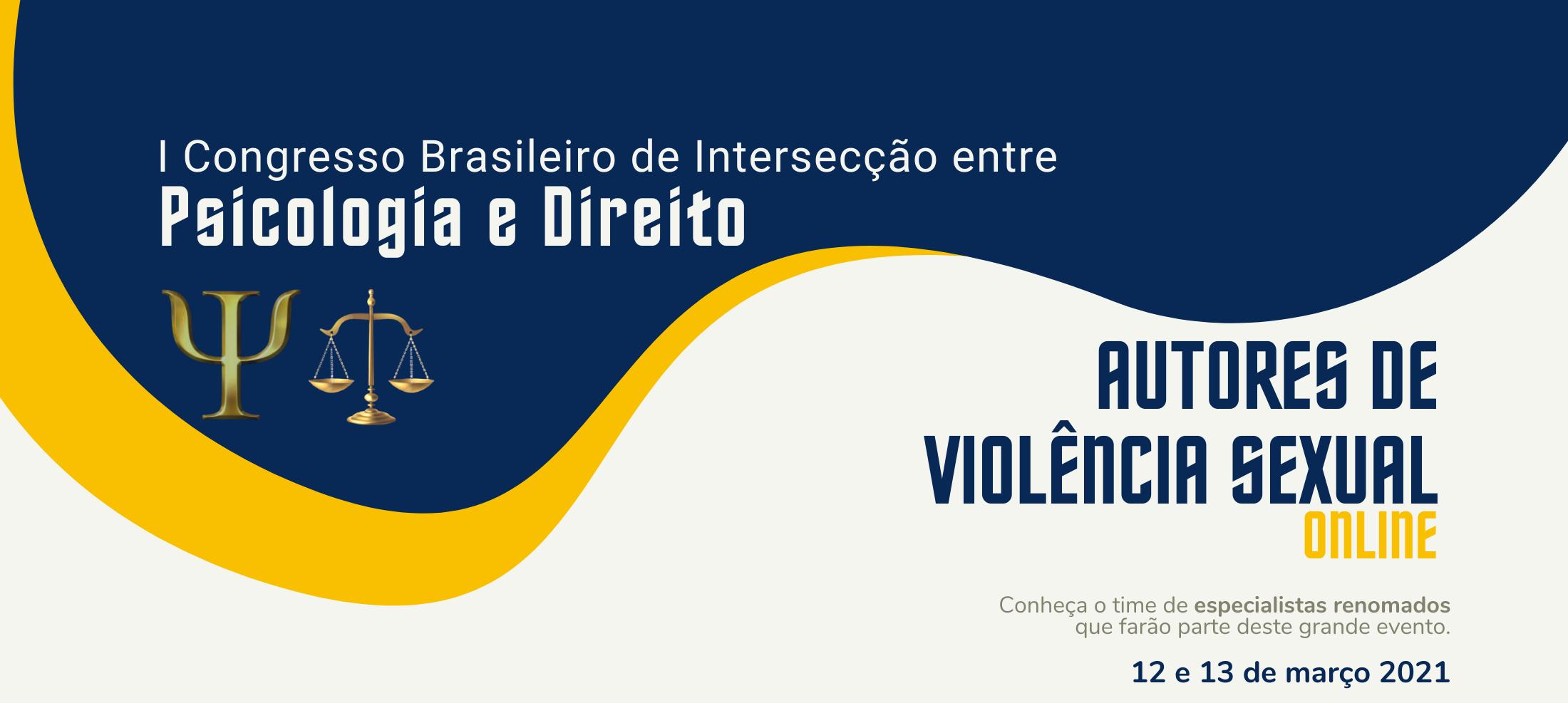 AUTORES DE VIOLÊNCIA SEXUAL