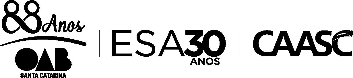Mês da Advocacia - OAB/SC