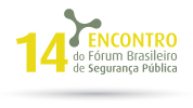 14º Encontro do FBSP