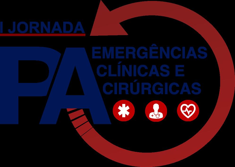 I Jornada de Emergências Clínicas e Cirúrgicas no PA
