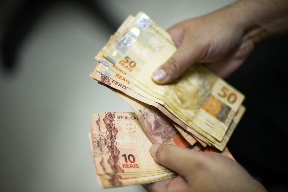 LDO prevê salário mínimo de R$ 1.040