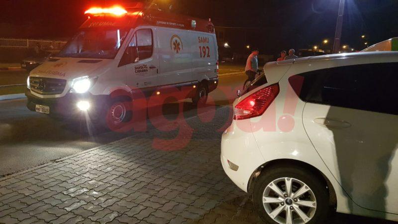 """""""Vieram para me matar"""", diz empresário que alvejou homem em Arroio do Silva"""