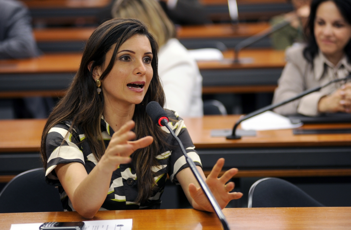 Criciumense Romanna Remor é citada na Operação Chabu