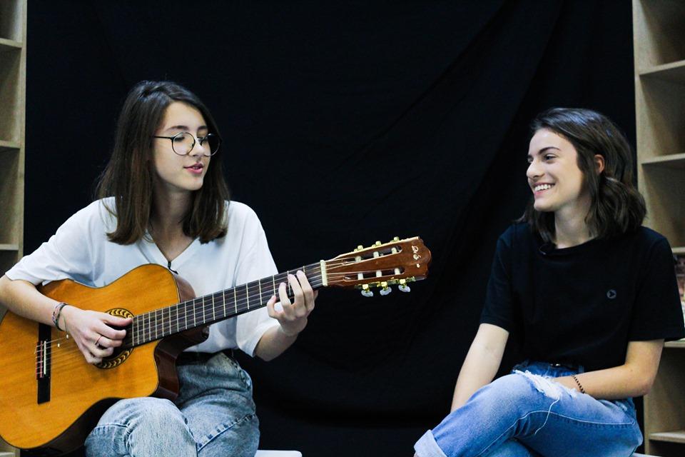 Femusa: a oportunidade de você mostrar seu talento musical