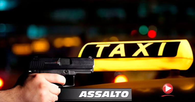 Polícia Civil prende envolvidos em tentativa de latrocínio de taxista