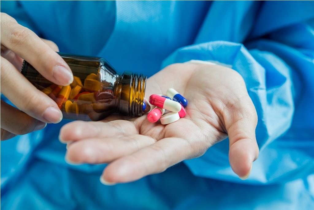 Urussanga promove o projeto Reciclando Medicamentos