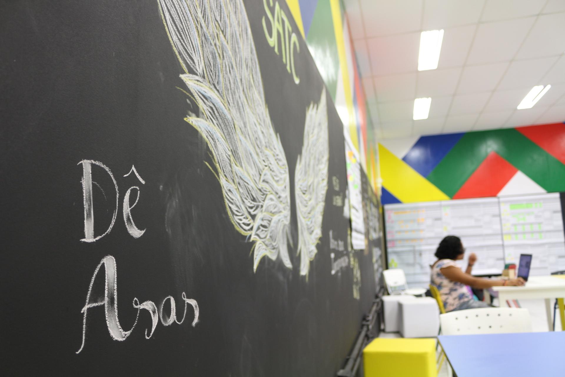 Pré-incubadora da Satc segue com inscrições abertas para comunidade