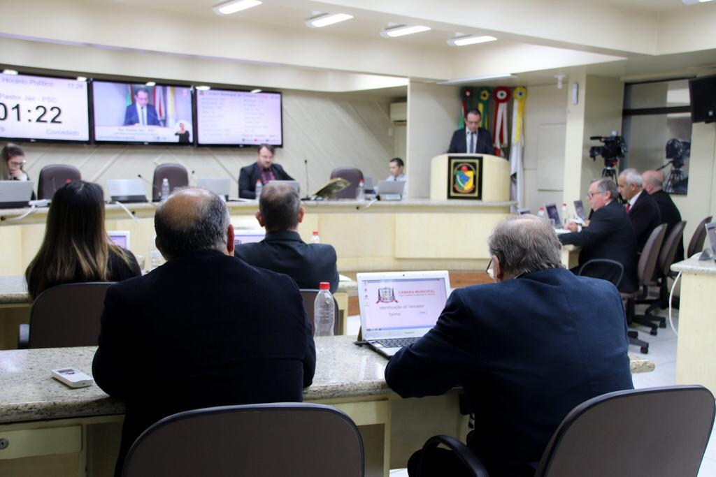 Projeto prevê vedação para pessoas condenadas previstas na lei de improbidade administrativa