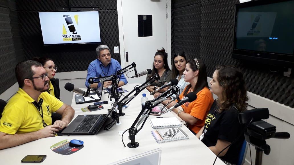 Alunos da Faculdade Senac Criciúma apresentam desfile de moda no mês de julho