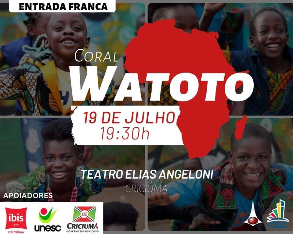 Teatro Elias Angeloni será palco de espetáculos nacionais e internacionais
