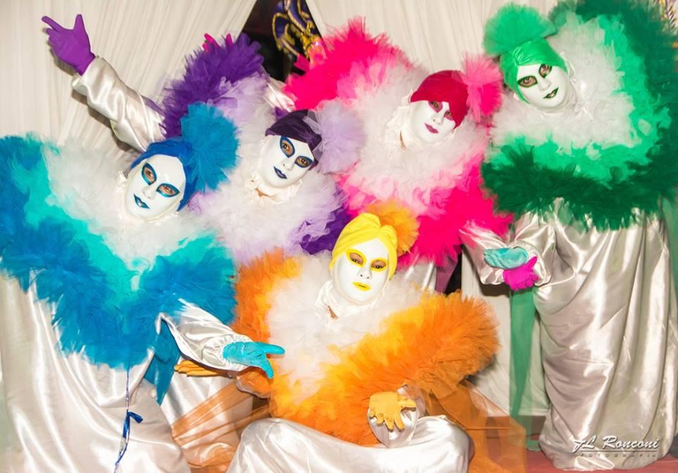 Inscrições abertas para os concursos Blocos Carnevale di Venezia e Talentos da Terra