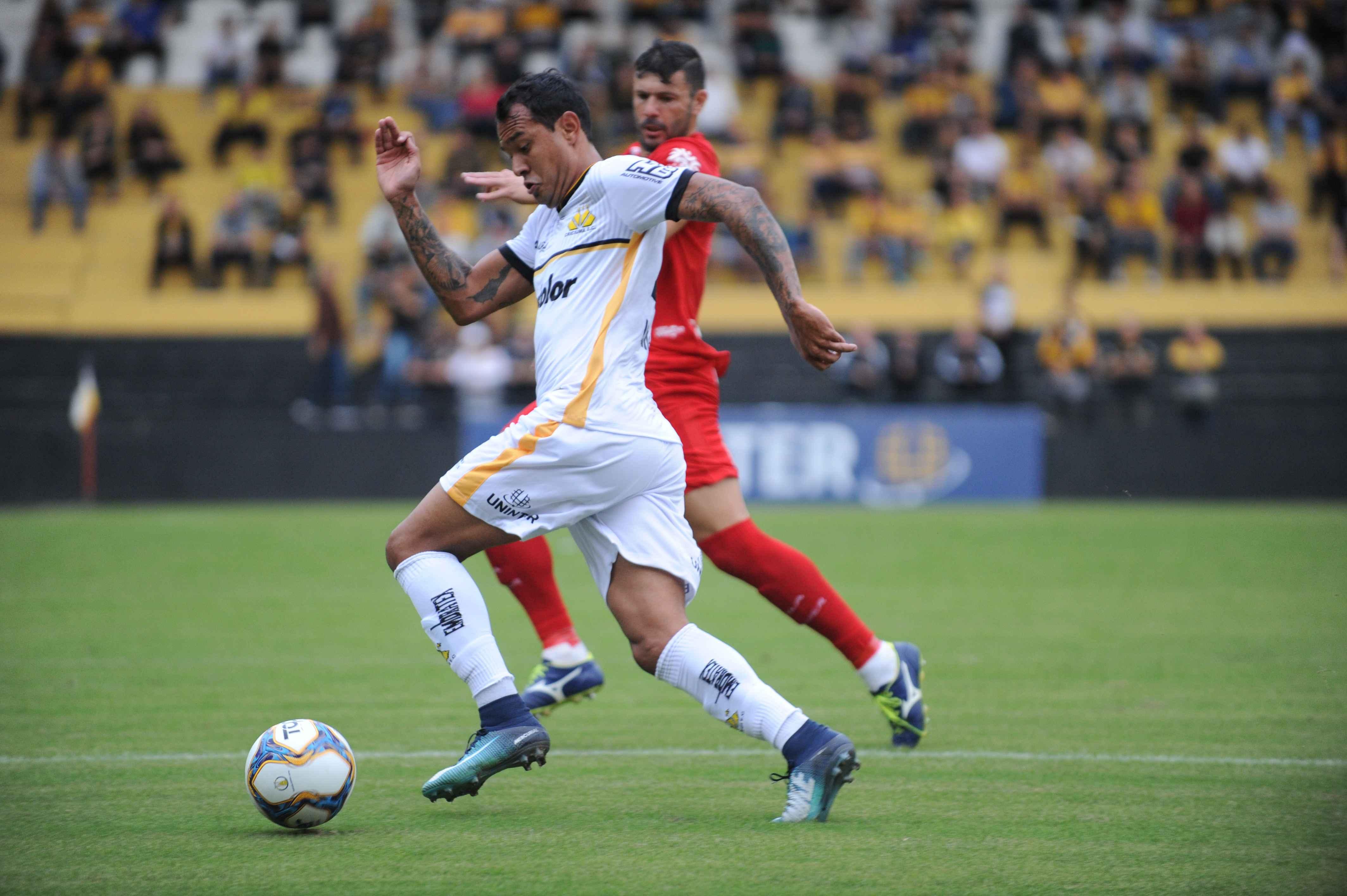 Em casa, Tigre empata com o Vila Nova (GO)