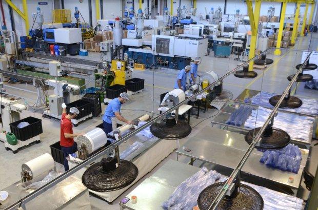 Santa Catarina é segundo estado que mais criou postos de trabalho no país em 2019