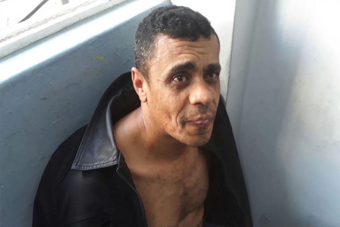 Juiz absolve Adélio Bispo