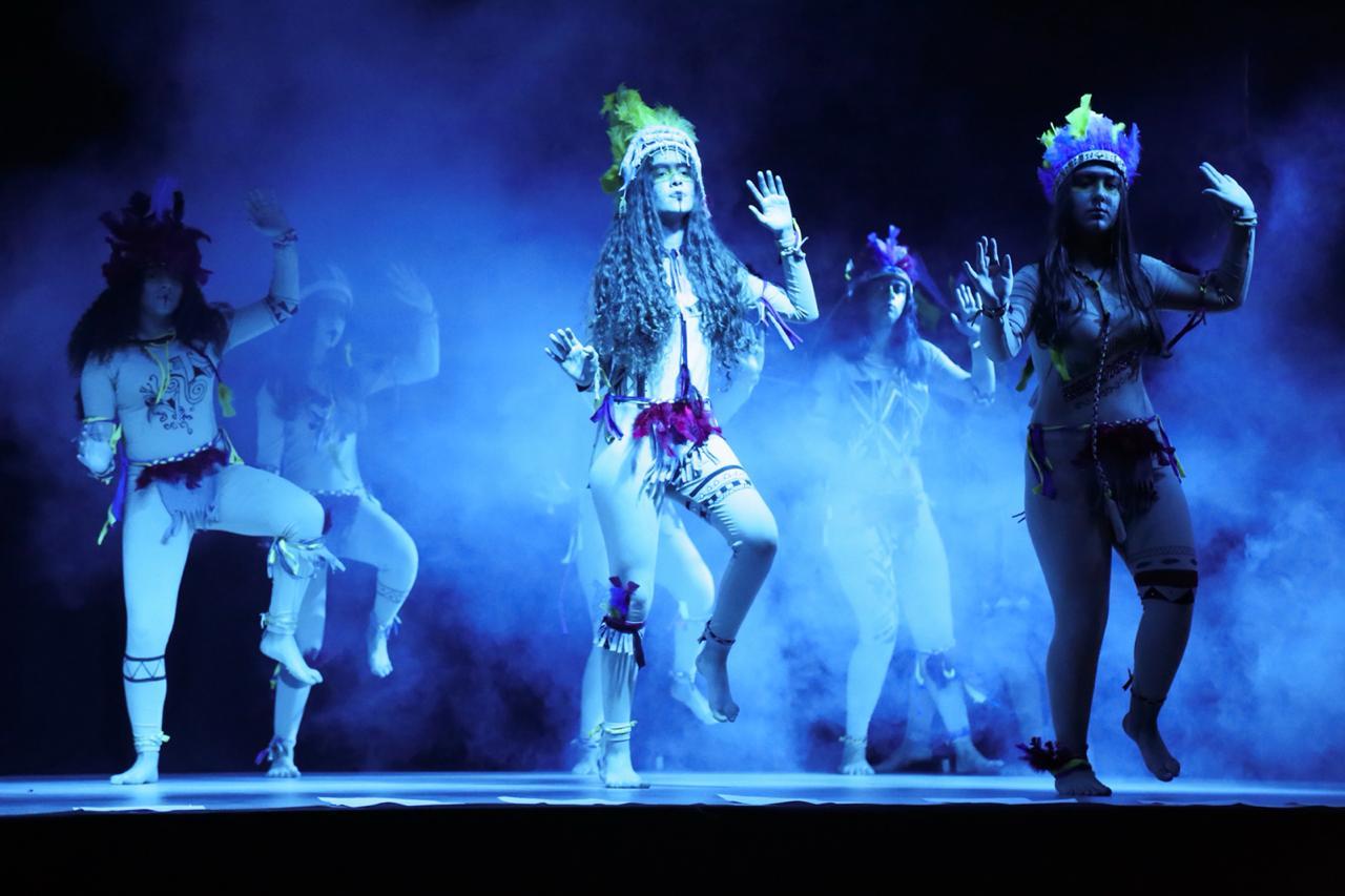 História de Içara é exaltada do XVIII Festival de Dança