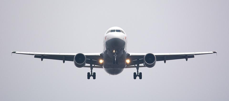 Procon Içara apresenta dicas para viagens de avião