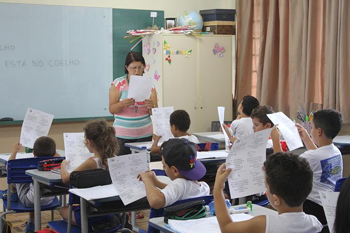 Dia do Professor: rede municipal de ensino não terá aula nesta terça-feira em Criciúma