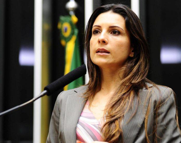 Romanna Remor se pronuncia sobre citação em operação da PF