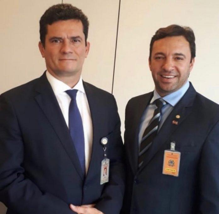 Ministro Sérgio Moro vem a Criciúma no dia 12 de julho