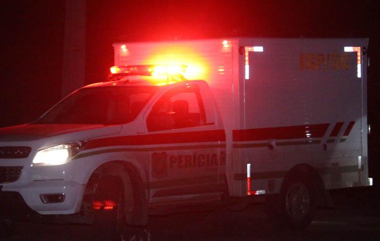 Mais um homicídio é registrado em Criciúma