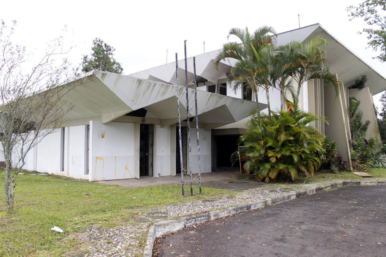Nova sede do Legislativo: portaria é publicada