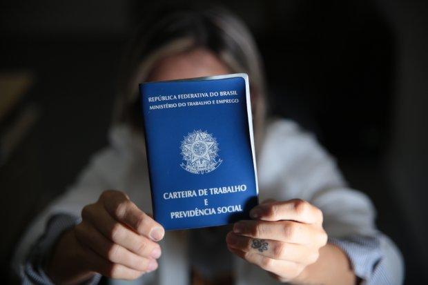 Sine oferece mais de 600 vagas de emprego em Santa Catarina