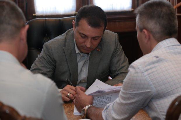 Governador sanciona lei que institui a Reforma Administrativa de Santa Catarina