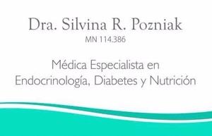 Consultorios ENDO Dra. Silvina Pozniak