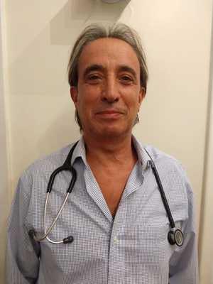 De Sousa Serro Dr. Ruben