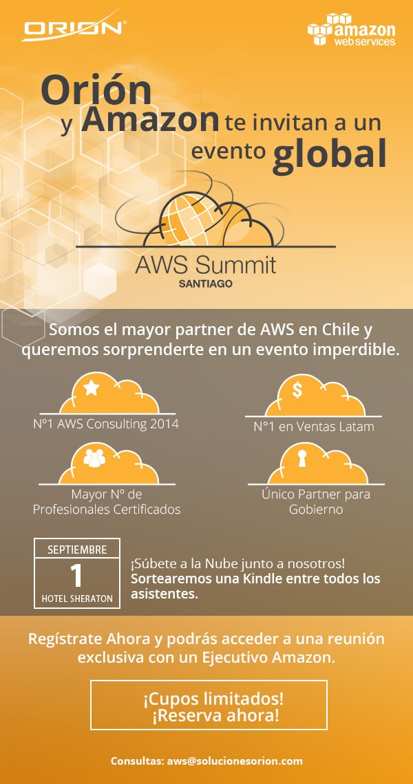 Summit Santiago 2015