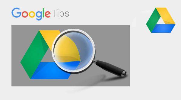 ahora buscar en Google Drive es mucho más fácil