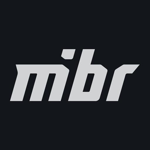 MIBR - O RETORNO - by INTI