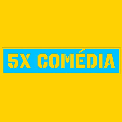 5X Comédia - by INTI