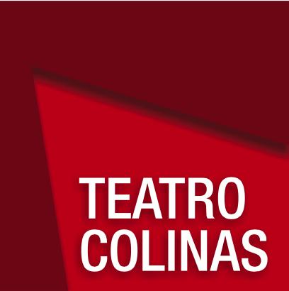 Teatro Colinas - by INTI