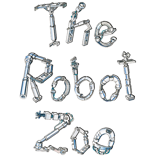 Robot Zoo - by INTI
