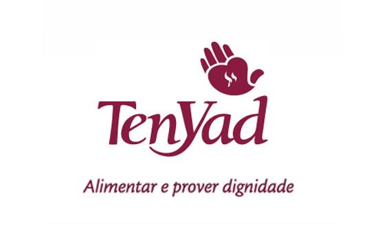 Ten Yad - by INTI