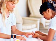 Curso Profissionalizante Online de Manicure e Pedicure