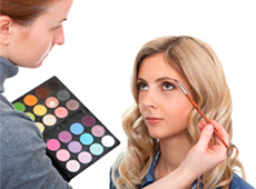 Curso Profissionalizante Online de Maquiadora