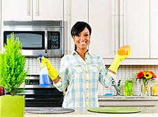 Curso Profissionalizante Online de Empregada Doméstica