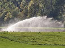 Curso Profissionalizante Online em Irrigação