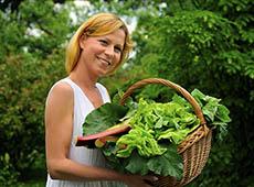 Curso Profissionalizante Online de Horticultor Orgânico