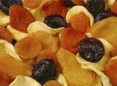 Curso Online Como Montar uma Pequena Fábrica de Frutas Desidratadas