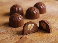 Curso Online Como Montar uma Pequena Fábrica de Produtos de Chocolate