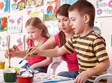 Curso Online Como Montar e Administrar uma Creche