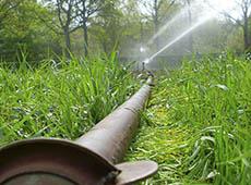 Curso Online Manejo de Irrigação - Quando e Quanto Irrigar