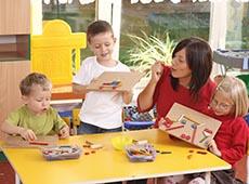 Curso Online Como Montar e Administrar uma Escola Infantil