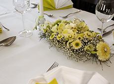 Curso Online Serviço de Mesa e Arranjos Florais