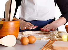 Curso Online Cozinha para Iniciantes