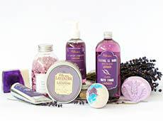 Curso Online Perfumaria - Sabonetes, Perfumes, Óleos e Sais de Banhos