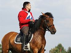 Curso Online Aprenda Montar e Lidar com Cavalos